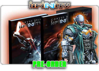 N3 Infinity 3rd Edition Rules!