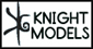 Knight Models - DC Comics 35mm