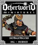 HG Series - Hobgoblins - Otherworld Miniatures