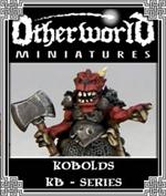 KB Series - Kobolds - Otherworld Miniatures