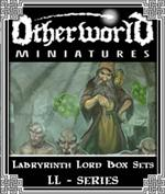 LL Series - Labryrinth Lord Box Sets - Otherworld Miniatures