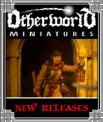 New Releases - Otherworld Miniatures