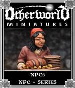 NPC Series - Non-Player Characters - Otherworld Miniatures