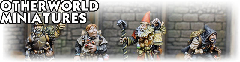 Otherworld Miniatures Store