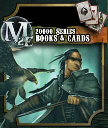 Rulebooks & Cards - Wyrd Games