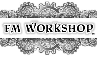 FM Workshop - Tutorials