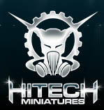 Hi-Tech Miniatures