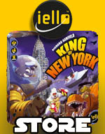 Iello Board Games