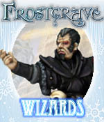 Wizards - Frostgrave