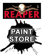 Reaper Paint Store