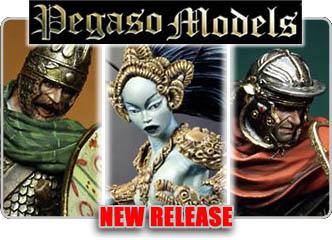 Pegaso Models!