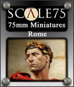 Rome 75mm - Scale75