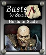 Busts to Scale - Scale75