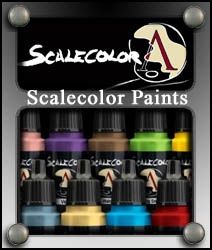 Scale Color Paint Store