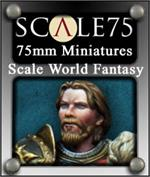 Scale World Fantasy 75mm - Scale75