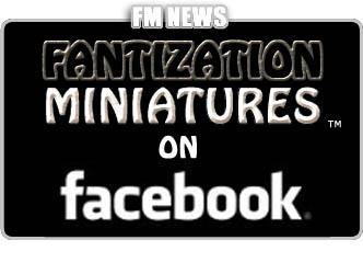 Fantization on Facebook