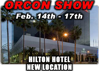 OrcCon Show