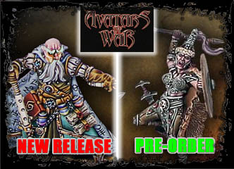Avatars of War!
