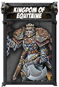 Kingdom of Equitaine - Avatars of War
