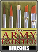 Brushes - Army Painter