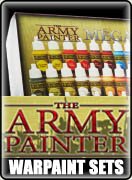 Warpaint Sets - Army Painter