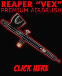 VEX Airbrush Store