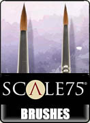 Scale75 Brushes