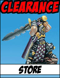 Chronopia - Clearance Store