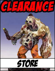 Sedition Wars - Clearance Store