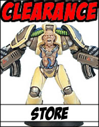 Void Miniatures - Clearance Store