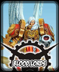 Blood Lords - Hitech Miniatures