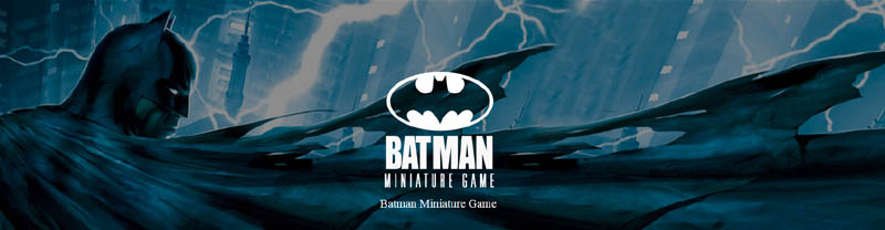 Batman Game Store