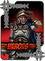 Heroes - Heresy Miniatures