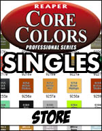 Master Series Paints - Singles