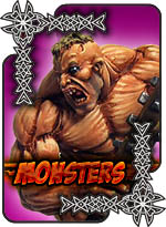 Monsters - Heresy Miniatures