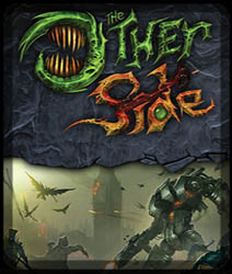 The Other Side - Wyrd Games