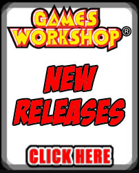 New Releases - Games Workshop