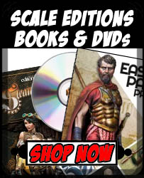 Scale Editions Books & DVDs - Scale75 Paints