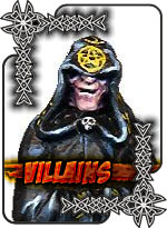 Villains - Heresy Miniatures