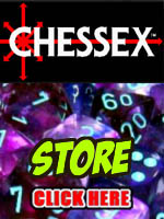 Chessex Dice Store!