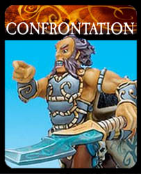 Confrontation - Clearance Store