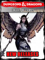 New Releases - D&D Collectors Series