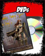 DVDs - Andrea Miniatures
