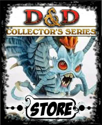 Dungeons & Dragons Collectors Series