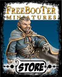 FreeBooter Miniatures