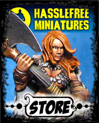 Hasslefree Miniatures Store