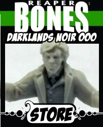 Darklands Noir Bones 000 Series