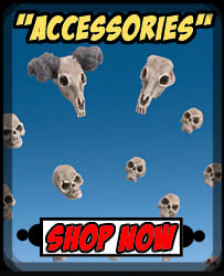 Accessory Bits - Freebooter