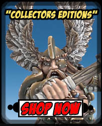 Collectors Editions - Freebooter