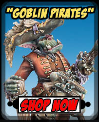 Goblin Pirates - Freebooters Fate